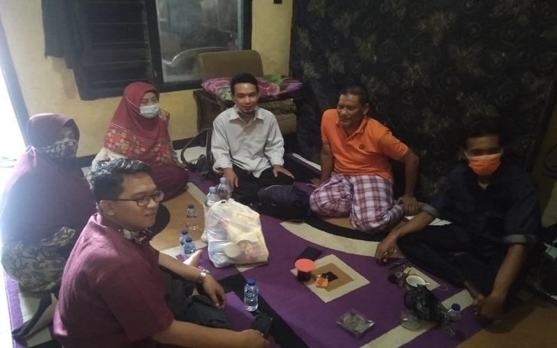 Kepsek SMK Surabaya Dilaporkan atas Dugaan Pelecehan Seksual, Guru Datangi Rumah Siswi