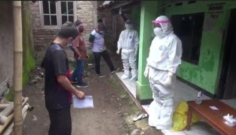 3 Varian Virus Covid-19 Masuk ke Indonesia, Kemenkes: Kurangi Mobilitas