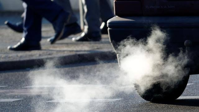 Singapura Haramkan Mobil Diesel 2025, Hapus Kendaraan Bensin 2040