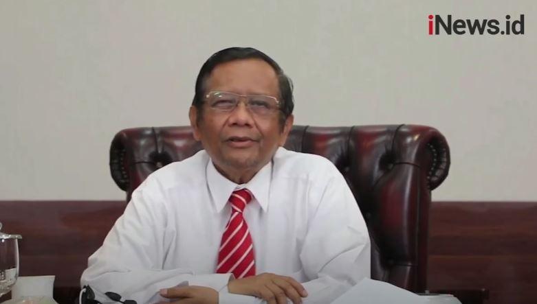 Mahfud MD: Pemerintah Perpanjang Dana Otsus Papua