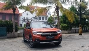 Dapat Insetif PPn BM, Suzuki Pede Ertiga dan XL7 Cetak Penjualan 6.000 Unit per Bulan