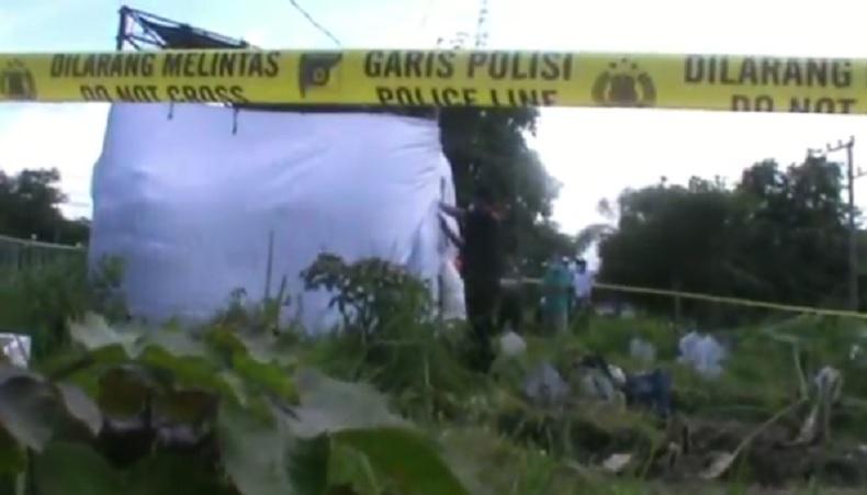 Bongkar Makam, Polisi Autopsi Jenazah Korban Pembunuhan di Mataram