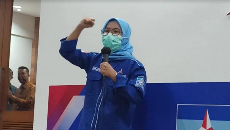 Tolak KLB, Ketua Demokrat Banten: Kami Setia pada Ketum yang Ganteng