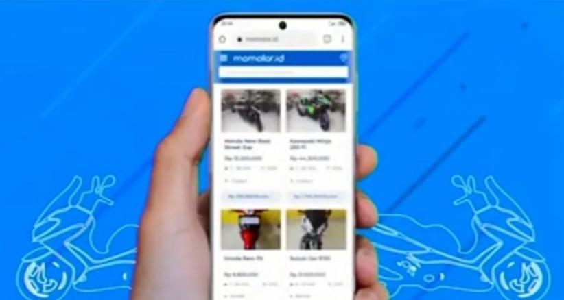 Genjot Penjualan Digital, Adira Gandeng 5 Pabrikan Motor