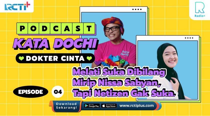 Nissa Sabyan Klarifikasi di Podcast Kata Dochi?