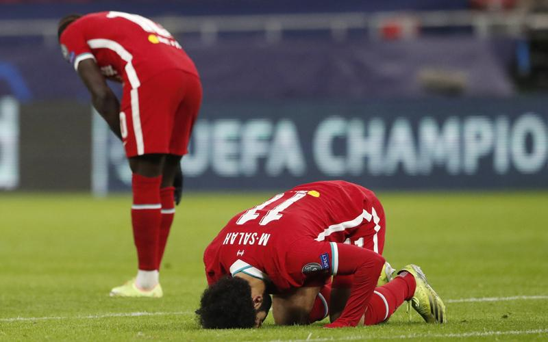 Hajar RB Leipzig, Liverpool Injakkan Kaki di Perempat Final Liga Champions