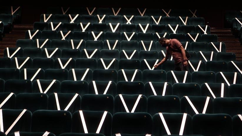 Bioskop di Kota Semarang akan Kembali Dibuka, CFD Segera Menyusul