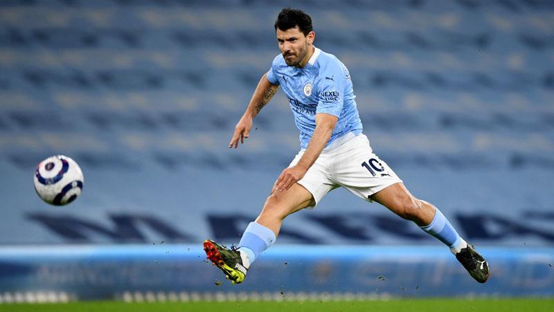 Sergio Aguero Menyesal Pakai Teknik Panenka saat Eksekusi Penalti: Keputusan Buruk