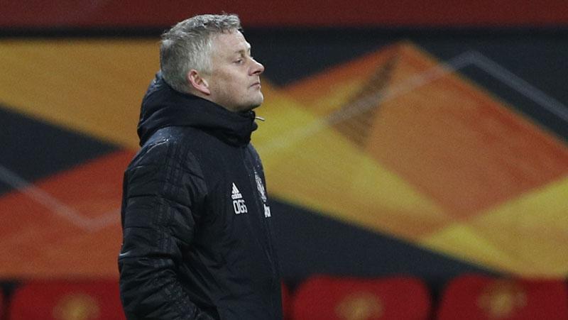 MU Vs AS Roma di Semifinal, Solskjaer Yakin Menang karena Pernah Usir AC Milan