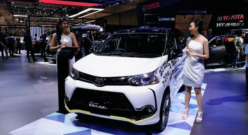 Insentif PPn BM Baru Berjalan 2 Minggu Penjualan Toyota Naik 155 Persen