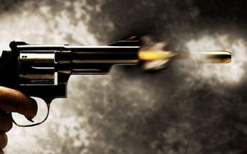 Ngeri, Siswi Kelas 6 SD Bawa Senjata Api ke Sekolah, Tembak Teman dan Guru