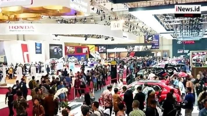 Relaksasi PPn BM Berjalan 2 Pekan, Penjualan Mobil Honda Naik 60 Persen