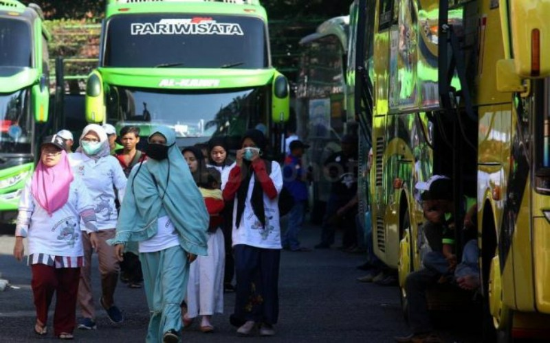 Tak Ada Larangan Mudik, Warga Tetap Diimbau Tunda Perjalanan ke Kampung Halaman