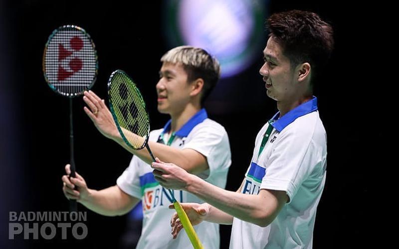 PBSI Umumkan Amunisi di Malaysia Open 2021, Ada Kevin/Marcus