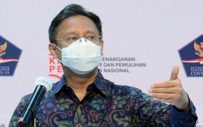 Sekolah Tatap Muka di Jawa Tengah Dimulai, Menkes Restui Vaksinasi Guru