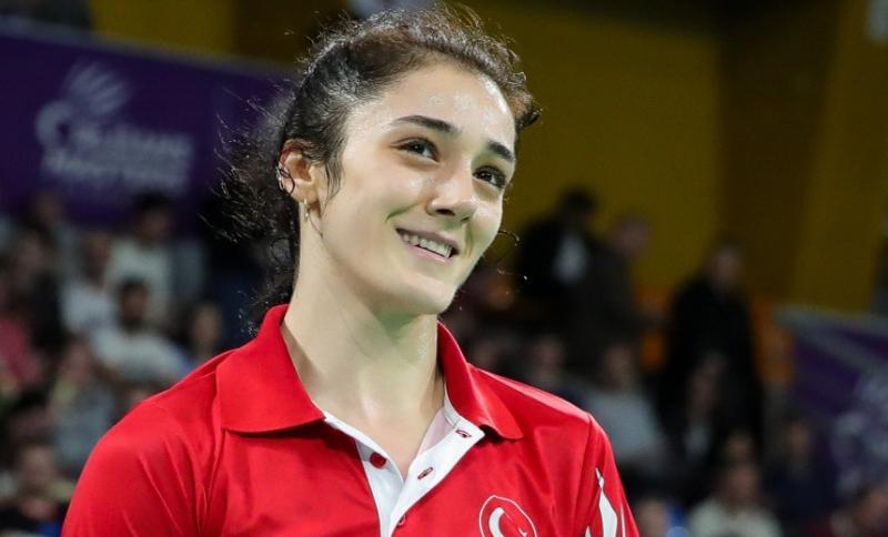 Breaking News: Tunggal Putri Turki Neslihan Yigit Dipaksa Mundur dari All  England 2021