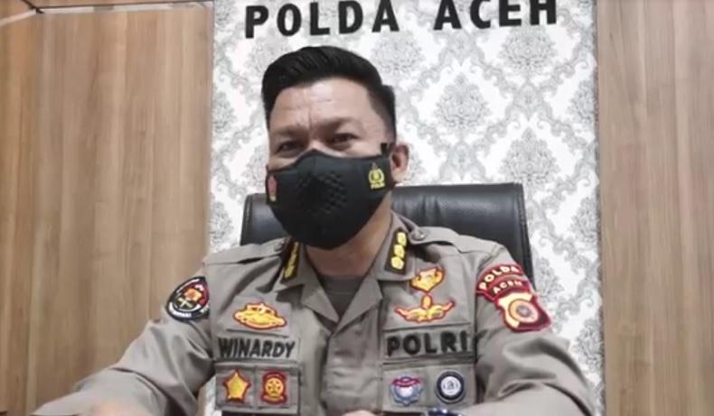 Antisipasi Teror, Begini Upaya Polda Aceh Tingkatkan Pengamanan Markas