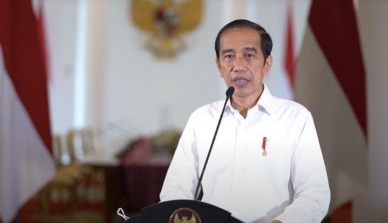 Cegah Terorisme, Jokowi Yakin PKB Tak Kendor Tebarkan Moderasi Beragama