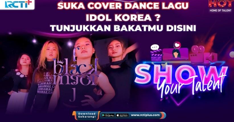 Penggemar KPopers, Punya Kemampuan Dance Cover Korean Song? Tunjukkan Bakatmu dan Raih Hadiah Jutaan Rupiah