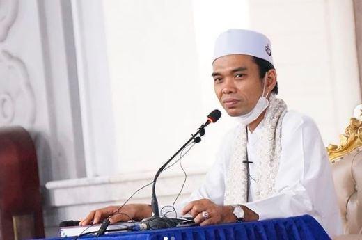 Curhat Akun Facebooknya Hilang, Ustaz Abdul Somad: Tak Apa, Kita Buat Baru