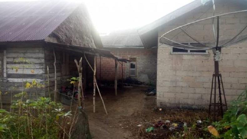 Sempat Viral, Warga Tinggal di Bangunan Tak Layak Huni Ternyata Punya 2 Rumah