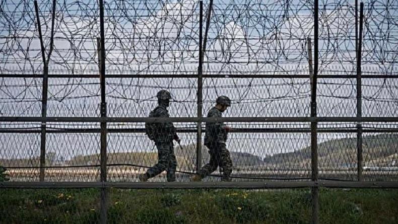 Dua Tentara Korut Membelot ke China karena Kelaparan, Menolak Dipulangkan