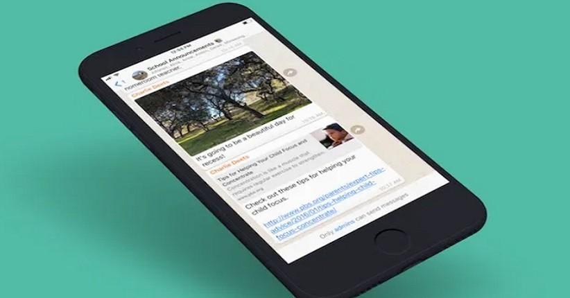 WhatsApp untuk iOS Uji Playback Speed Pesan Suara