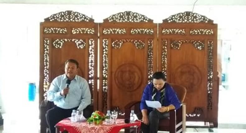 Pelopori Sistem Pemeringkatan Budaya Jawa, Program UNS Jawametrik Diluncurkan