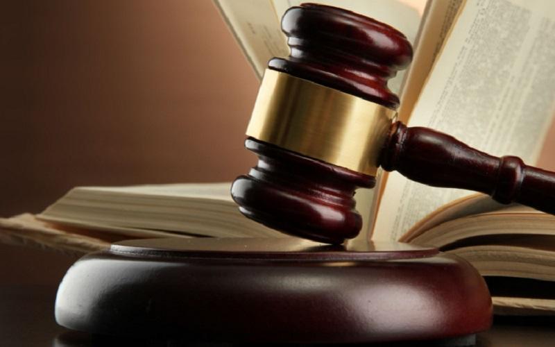 Palsukan Dokumen Tanah Pemkot Bandung, Dua Terdakwa Dituntut 2 dan 2,5 Tahun Penjara