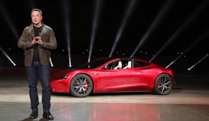 Bantah Mobil Tesla Jadi Alat Mata-Mata AS di China, Elon Musk: Sama seperti TikTok