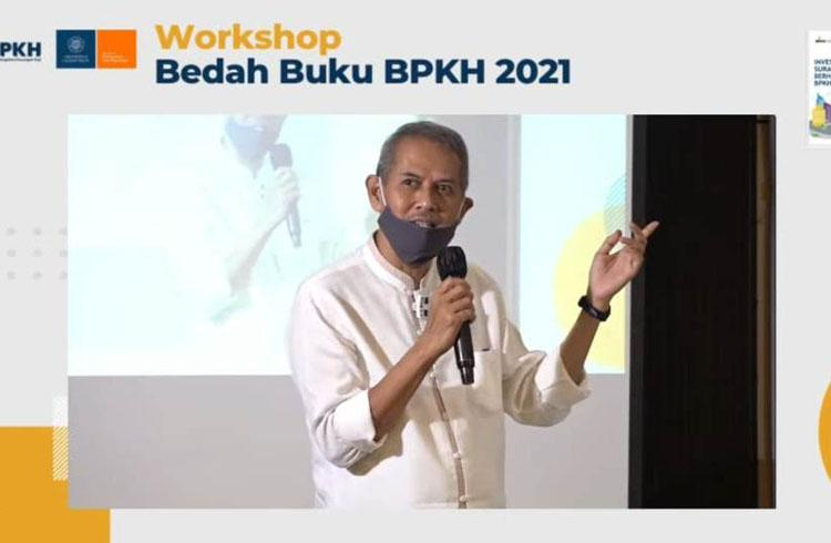 Potensi Bisnis Haji dan Umrah Besar, BPKH Siap Inovasi Investasi Berbasis Syariah