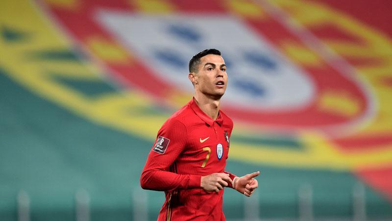Tak hanya Juara, Ini Ambisi Cristiano Ronaldo di Euro 2020