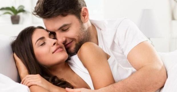 Berhubungan Seks Secara Teratur, Bikin Perempuan Panjang Umur