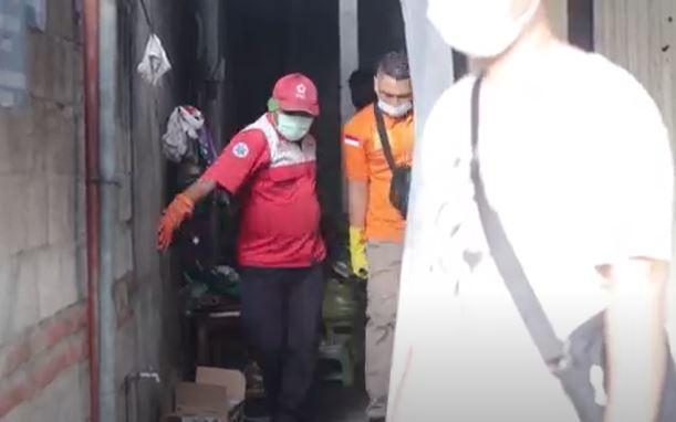 Geger Nenek Penjual Sembako di Buleleng Tewas Mengenaskan