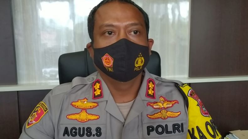 Warga Bangka Selatan Diimbau Tak Sebarkan Video dan Foto Korban Bom Makassar