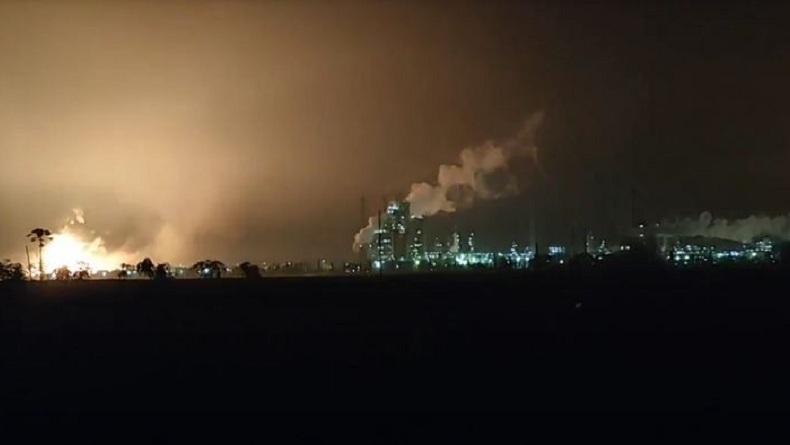 Cegah Kebakaran Kilang Minyak Terulang, Pertamina Disarankan Lakukan Ini