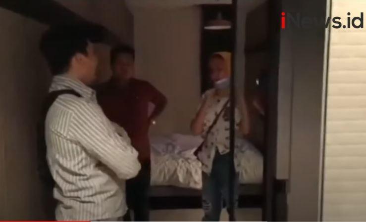 5 Berita Terpopuler Hari Ini: Video Cinta Terlarang Polwan di Kamar Hotel, Demokrat Moeldoko Gigit Jari