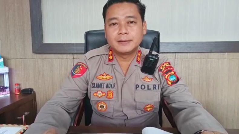 Pascabom Bunuh Diri di Makassar, Polres Bangka Tengah Perketat Pengamanan