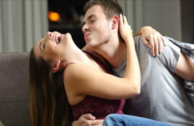 Hubungan Cinta Kurang Harmonis, Coba 6 Cara Bangkitkan Asmara Pasangan