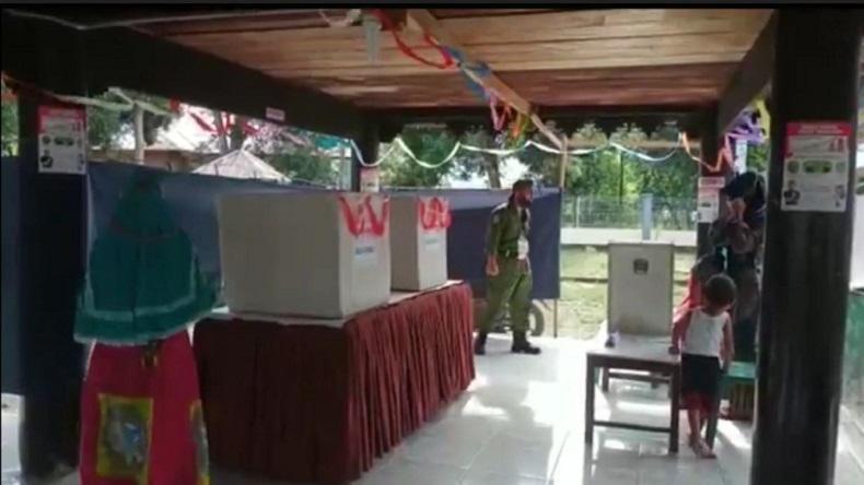 Tengah Bertarung di Pilkades, 1 Kandidat di Pidie Jaya Meninggal akibat Serangan Jantung