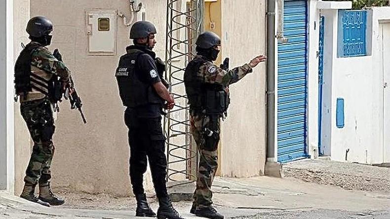 Perempuan Pelaku Bom Bunuh Diri di Tunisia Gendong Bayi saat Beraksi