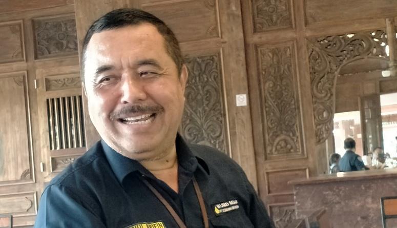 Sumur Gas Krikilan, BUMD di Rembang Jajaki Jaringan Masuk Rumah Warga
