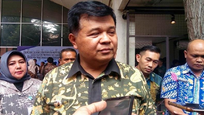 KPK Geledah Rumah Keluarga Bupati Bandung Barat, Sejumlah Dokumen Diamankan