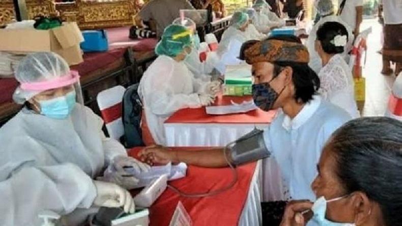 7 Tempat Vaksin di Bali Terdekat, Catat Waktu dan Syaratnya