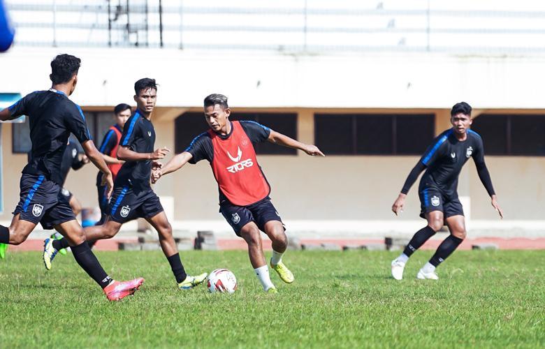 Jelang Hadapi PSM di Laga 8 Besar Piala Menpora, Begini Persiapan PSIS