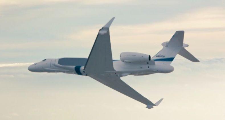 Israel Operasikan Pesawat Mata-Mata Canggih Terbaru, Begini Kemampuannya