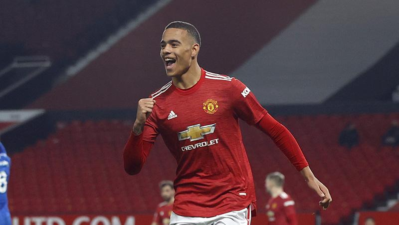 Mason Greenwood: Peluang Manchester United Juara Liga Inggris Masih Ada