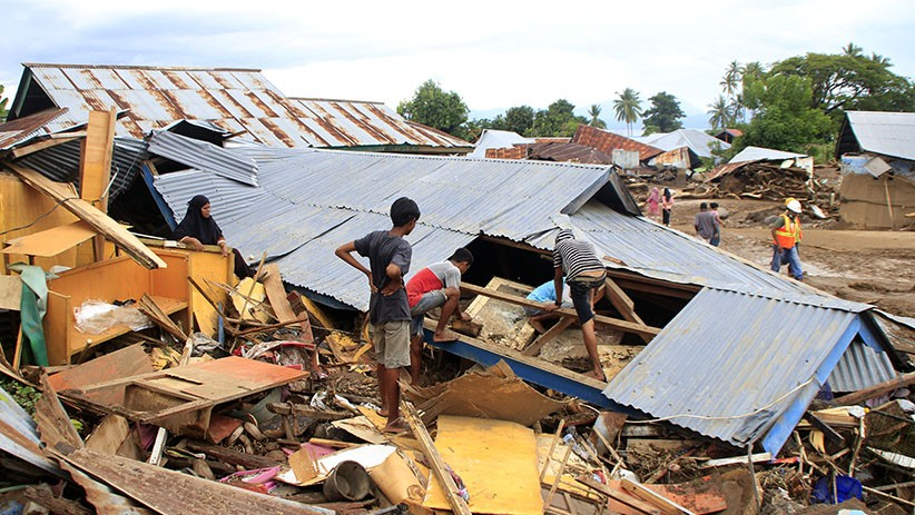 Cuaca Buruk di NTT, Evakuasi Wilayah Terisolasi Terhambat