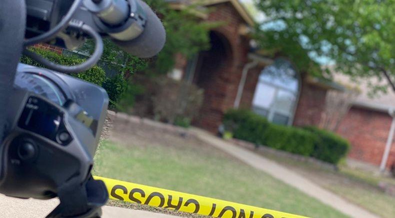 Ngeri, Adik Kakak Tembak Mati 4 Anggota Keluarga termasuk Orangtua lalu Bunuh Diri