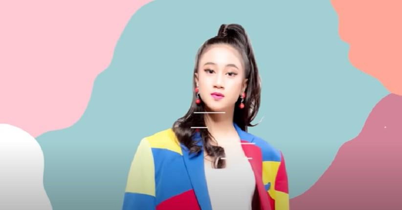 Lagu-Lagu Nadin Amizah Jadi Pilihan Lagu Galau Keisya Levronka, Penyanyi Cantik Jebolan Indonesian Idol